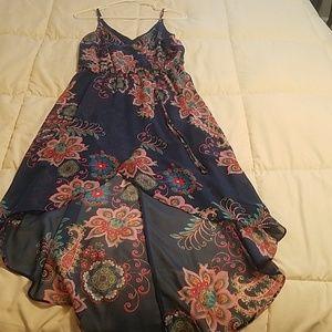 Dresses & Skirts - Blue sundress